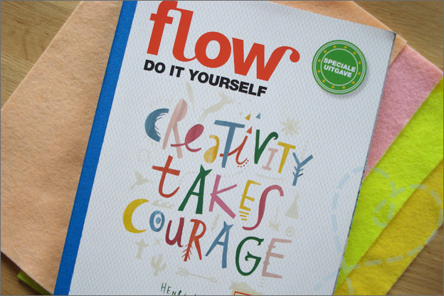 Flow Do it yourself