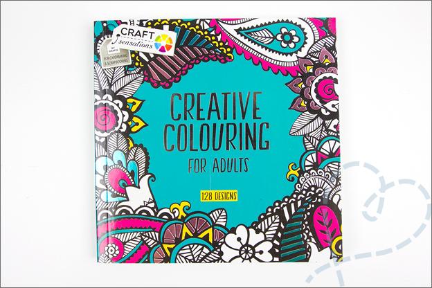 kleurboek voor volwassenen action