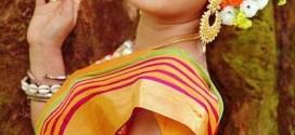 ফোক সঙ্গীত শিল্পী রুকসার মাহবুব।