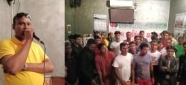 মাল্টা বাংলাদেশ কমিউনিটি এসোসিয়েশনের বর্ণাঢ্য ঈদ পুণর্মিলনী অনুষ্ঠিত