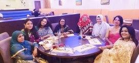 সামাজিক সংগঠন ইউনিট টেন বেলজিয়ামের দ্বিতীয় বর্ষপূর্তি উদযাপন