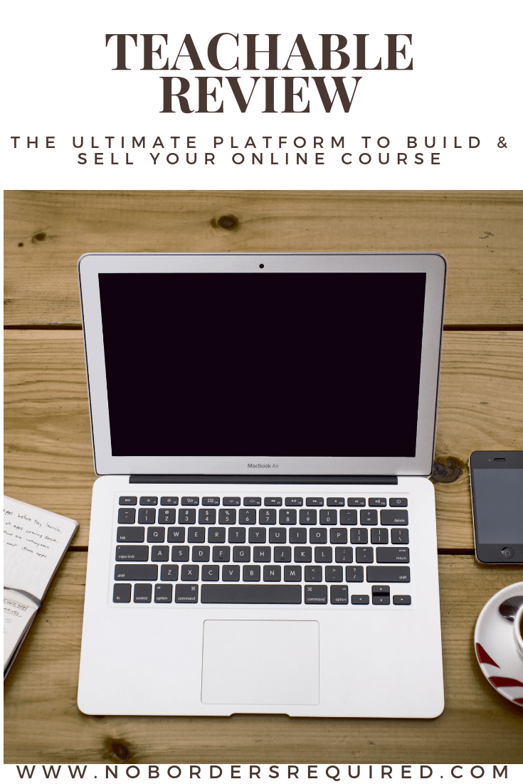 50% Off Voucher Code Teachable  April 2020