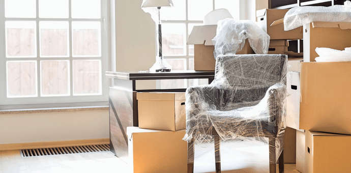 Best Packers and Movers in Marthahalli