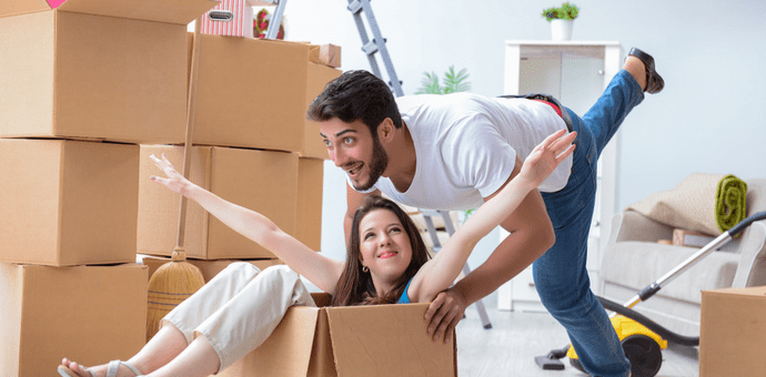 Packers and Movers in HSR Layout Cost