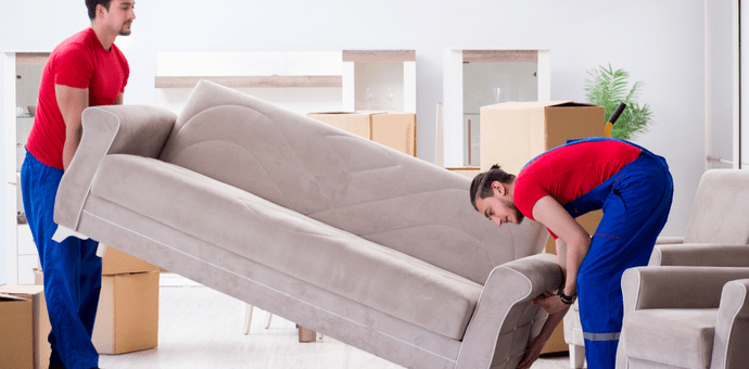 Packers and Movers in Munnekollal