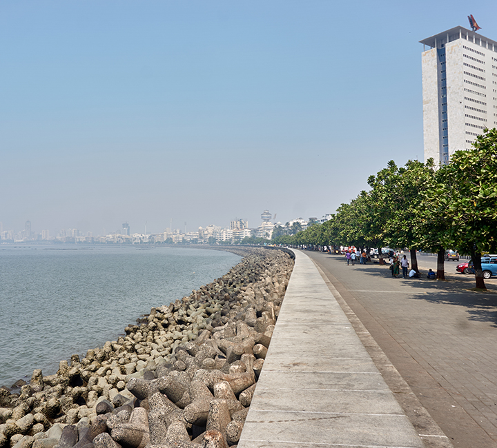 Best Locations for Pre,Wedding Photo Shoots In Mumbai