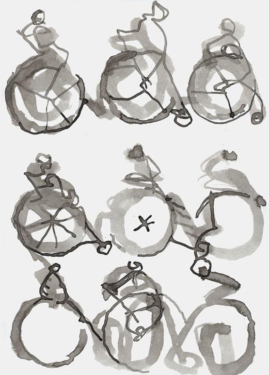 Hochradtour