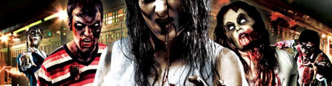 EPISODE 2: SCARLET FRY'S JUNKFOOD HORRORFEST (2007)