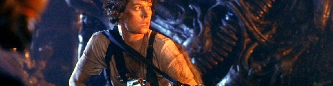 Capsule Review: Aliens (1986)