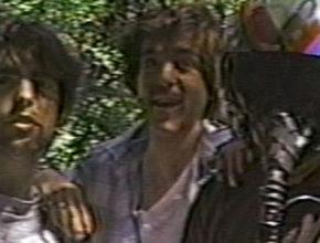 EPISODE 37: CANNIBAL CAMPOUT (1988)