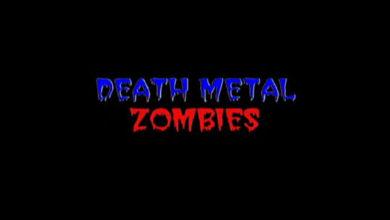 EPISODE 16: DEATH METAL ZOMBIES (1995)
