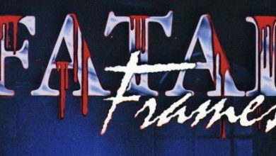 [GIALLO WEEK! NO-BUDGET NIGHTMARES] FATAL FRAMES (1996)