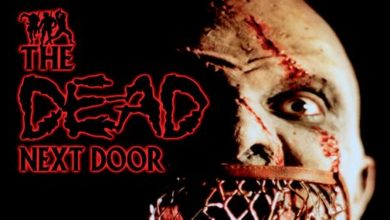 J.R. BOOKWALTER WANTS YOUR HELP TO BRING THE DEAD NEXT DOOR TO BLU-RAY