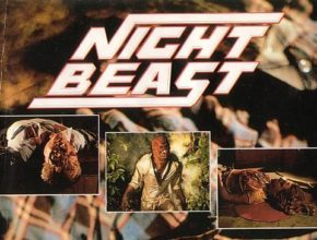 EPISODE 64: NIGHTBEAST (1982)