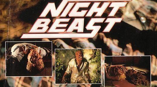 EPISODE 64: NIGHTBEAST (1982)