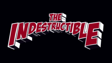 LOW-BUDGET SPOTLIGHT: THE INDESTRUCTIBLE (2016)