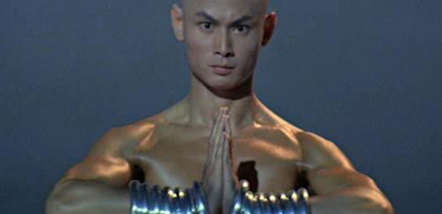 ENTER THE FIST – THE 36TH CHAMBER OF SHAOLIN (1978)