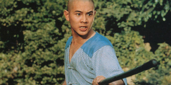 ENTER THE FIST – THE SHAOLIN TEMPLE (1982)