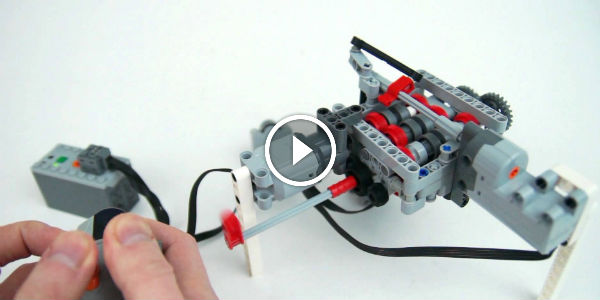 HOMEMADE Six Speed Manual Transmission Out Of LEGO  You Can By The     HOMEMADE Six Speed Manual Transmission Out Of LEGO  You Can By The Parts In  The Nearest Toy Store    NO Car NO Fun  Muscle Cars and Power Cars