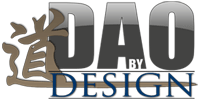 Old Dao By Design (Pre-2010) Logo