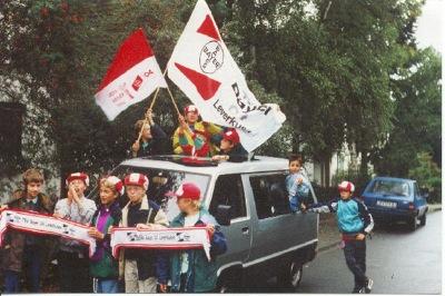 hoppat gründerteam 1987