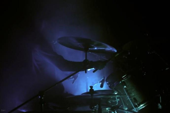 Mgla live-photo by Photo by Małgorzata Boska