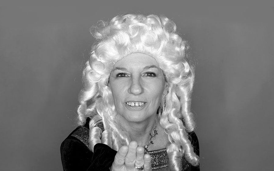 47f4d7a6171617 Powdered Wigs - North Country Community Radio