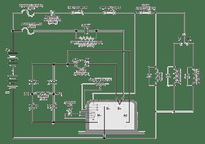 Curtis 3648V PMC 1204M5305 DC Series Motor Controller