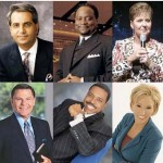 word of faith preachers