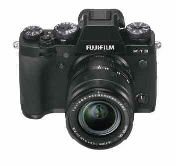 X-T3_Black_HighAngle+XF18-55mm-r45