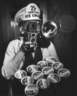 Weegee (Arthur Fellig). New York, 1944. © International Center of Photography/Getty Images