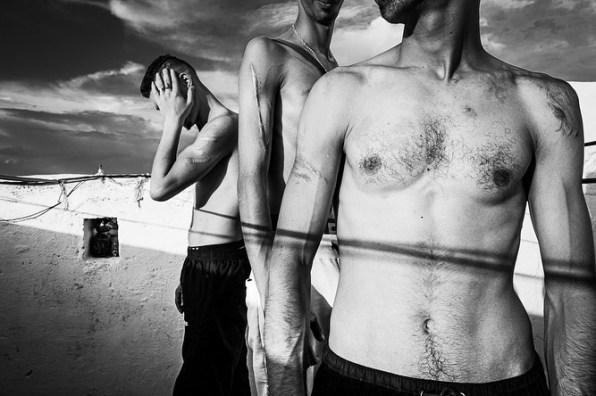 © Giuseppe Andretta. Scarfès.