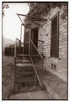 © Giorgio Rossi. Casa Lina.