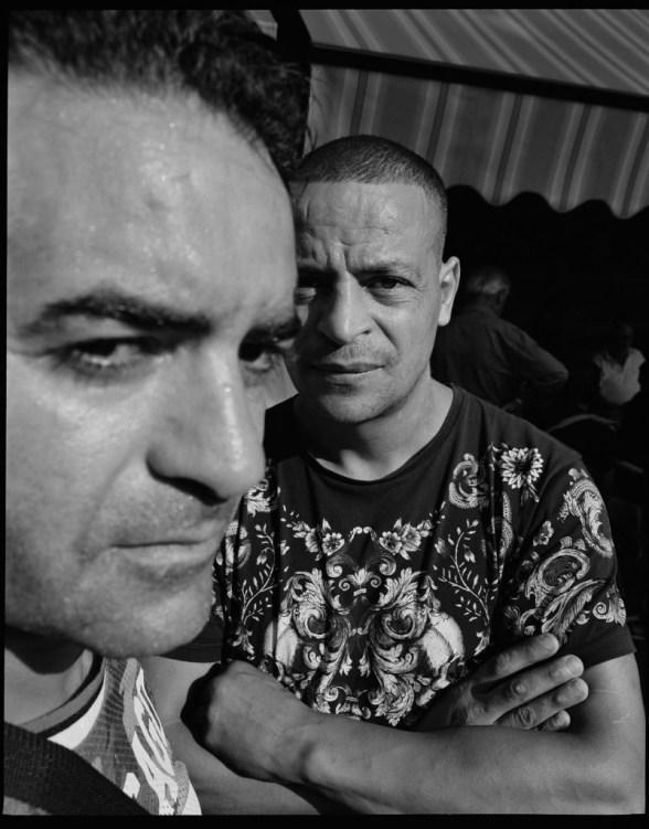 © Sha Ribeiro. Gente di Quarto.