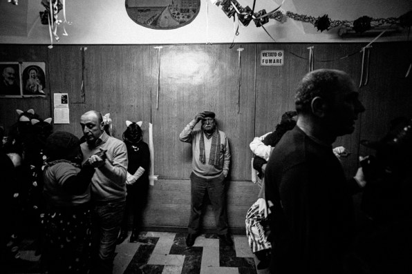 © Angelo Cirrincione