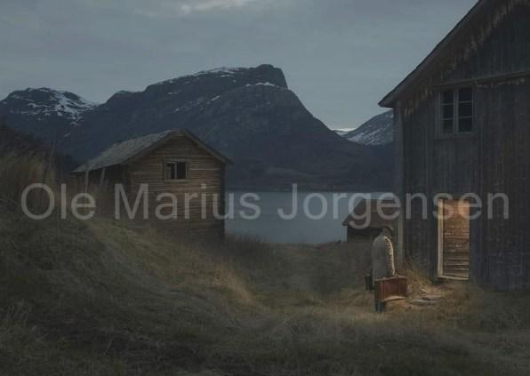 © Ole Marius Jorgensen