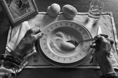 © Stefano Lupi. Assenza presente