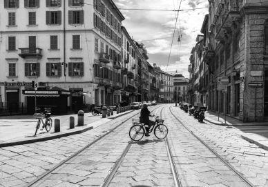 IO MILANO Via Ponte Vetero