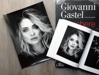 Giulio Limongelli. Stampa per Giovanni Gastel