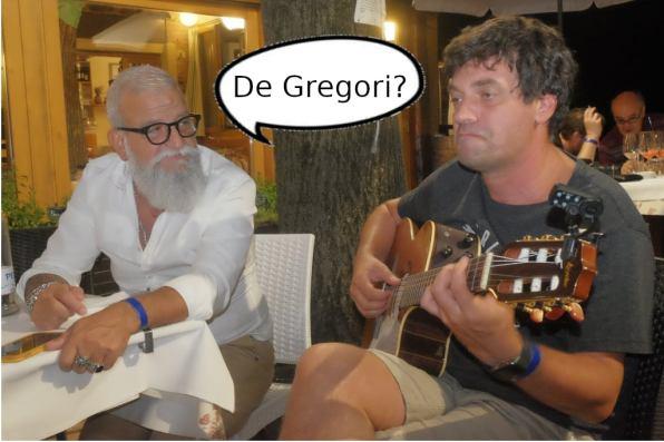 Renato Greco e Oreste Messina, 02