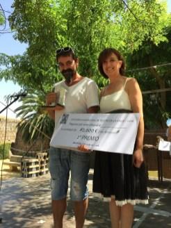Noctivagos 2016 - Premios: humorEAmore