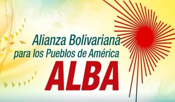 Resultado de imagen de alianza bolivariana para los pueblos de nuestra américa