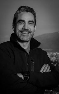 Alvaro de la Barra