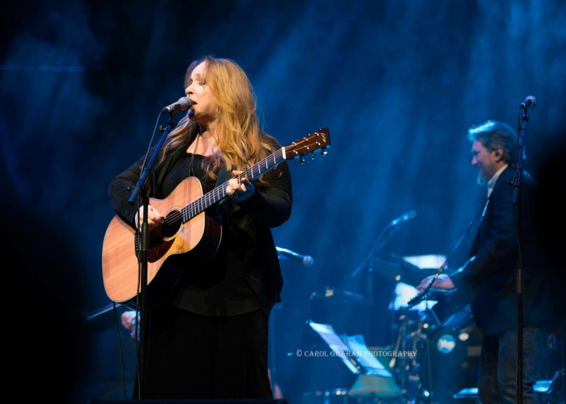 THROUGH THE LENS: Ruthie Foster, Gretchen Peters, and Other Outstanding  Roots Music Releases on the Horizon - No Depression