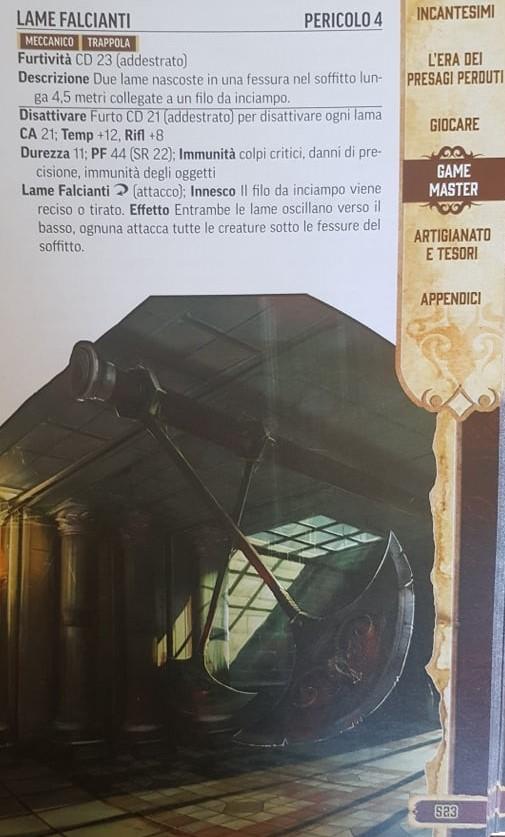Pathfinder Seconda Edizione recensione