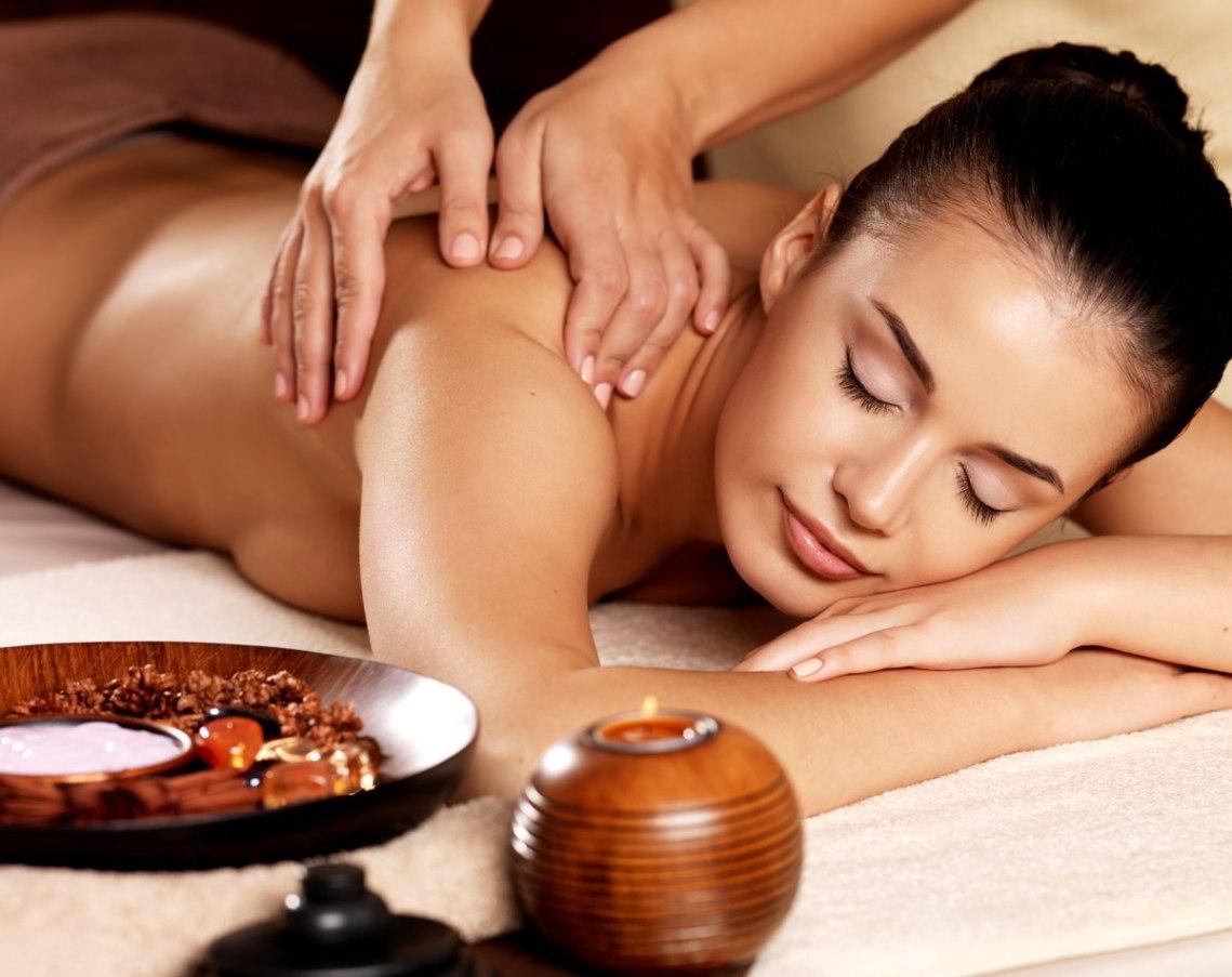 massaggio californiano Avellino