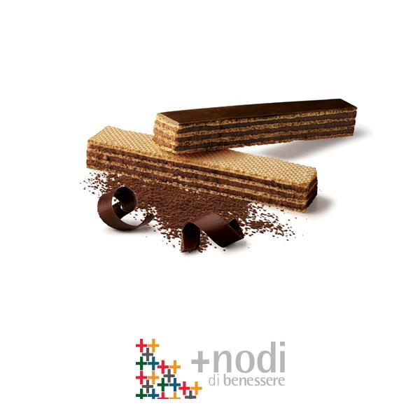 Kalibra WAFER al sapore di Cioccolato
