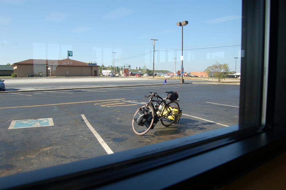 Day 30: Summersville to Marshfield, MO