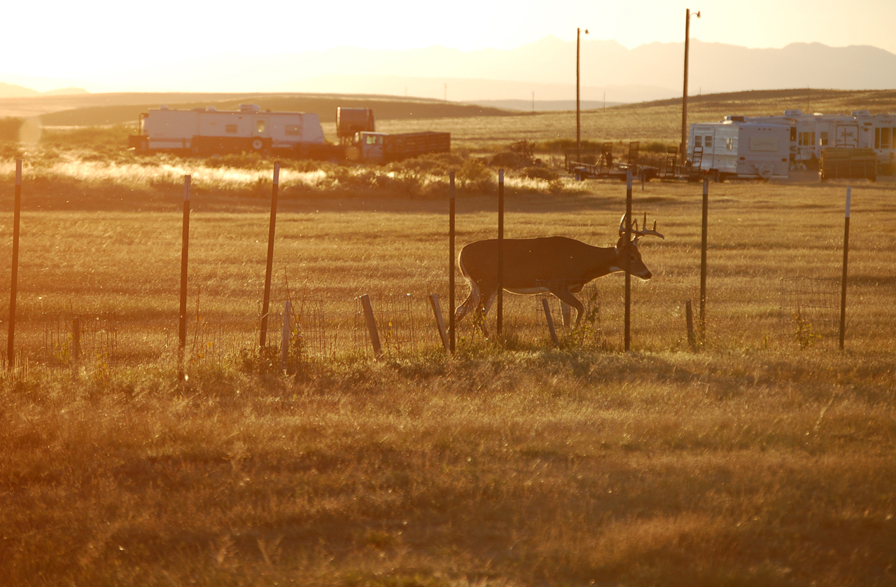 Day 53: Sweetwater Station to Lander, WY