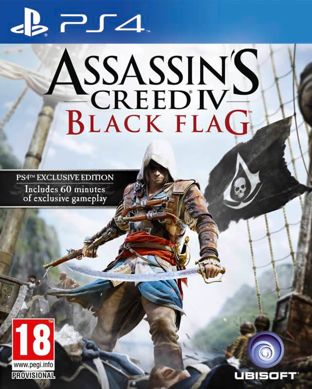 ps4assasinscreediv